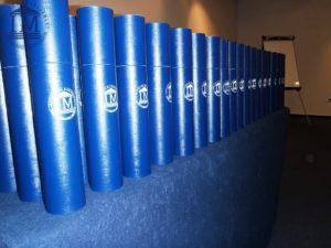 Dodjela diploma generacija proljeće 2014