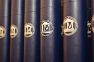 Dodjela diploma; generacija proljeće 2016